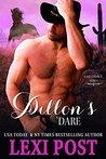 Dillon's Dare (Last Chance #5)