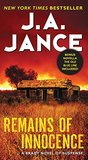 Remains of Innocence (Joanna Brady, #16)