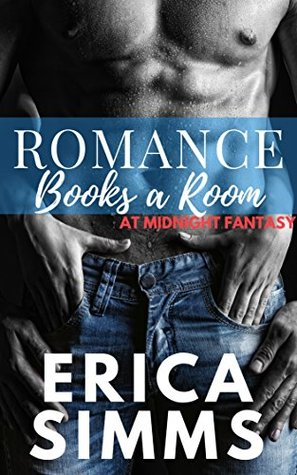 Romance Books a Room at Midnight Fantasy: A Romantic Suspense Novel