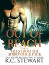 Out of Reach: Tales from the Adirondack Pack (Adirondack Pack #4.5)