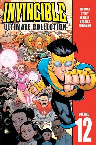 Invincible: Ultimate Collection, Vol. 12                  (Invincible Ultimate Collection #12)