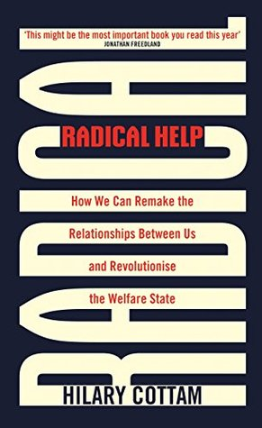 Radical Help by Hilary Cottam