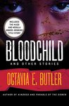 Book cover for Bloodchild and Other Stories