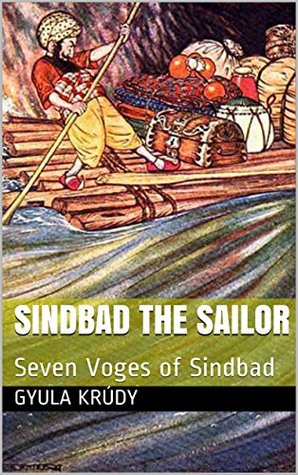 Sindbad The Sailor: Seven Voges of Sindbad