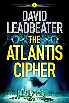 The Atlantis Cipher (The Relic Hunters #2)