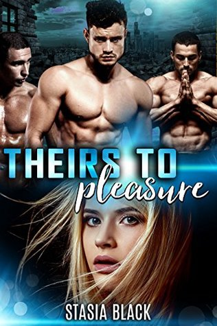 Theirs to Pleasure (The Marriage Raffle #2)