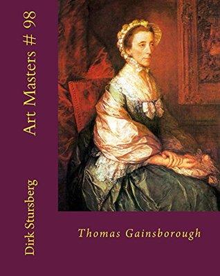 Art Masters # 98: Thomas Gainsborough