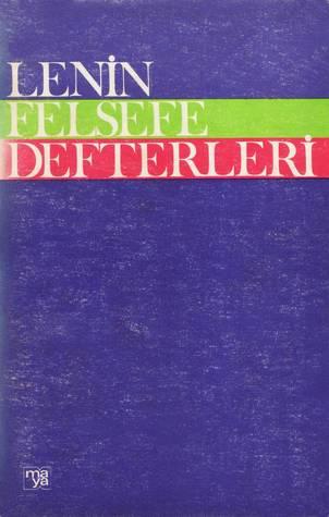 Felsefe Defterleri 1