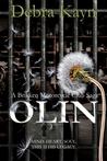 Olin (A Brikken Motorcycle Club Saga, #3)