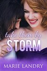 Take Them by Storm (Angel Island, #3)