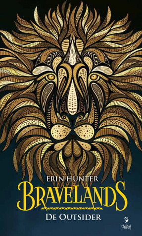 De outsider by Erin Hunter