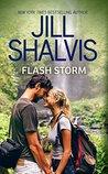Flash Storm by Jill Shalvis
