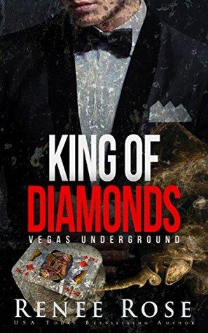 King of Diamonds (Vegas Underground Book 1)