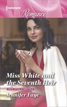 Miss White and the Seventh Heir (Once Upon a Fairytale #2)