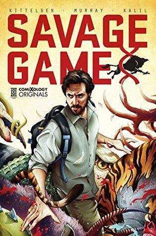 Savage Game by Shawn Kittelsen
