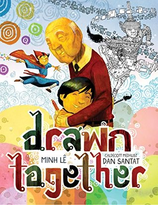 Drawn Together (Hyperion Picture Book (eBook))