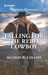 Falling for the Rebel Cowboy by Allison B. Collins