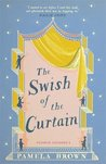 The Swish of the Curtain (Blue Door, #1)