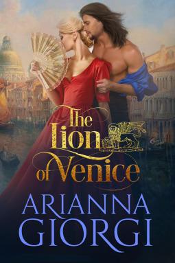 The Lion of Venice by Arianna Giorgi