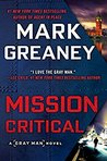 Mission Critical (Gray Man, #8)