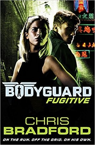 Fugitive (Bodyguard #6)