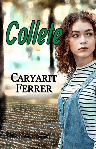 Collete by Caryarit Ferrer