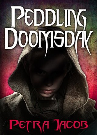 Peddling Doomsdaycover