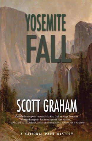 Yosemite Fall (National Park Mystery #4)