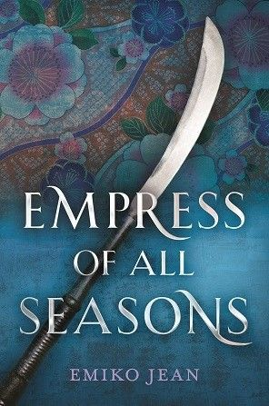 Image result for empress of all seasons