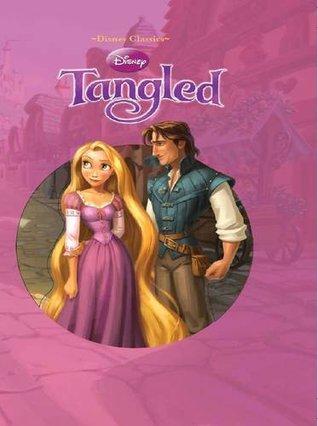 Disney Tangled