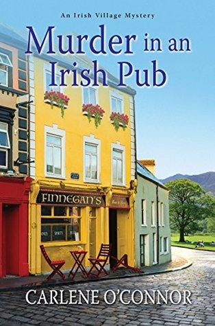 Murder in an Irish Pub (Irish Village Mystery #4)