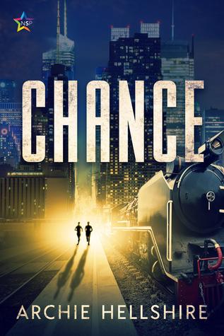 Chance (Graphene, #1)