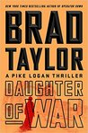 Daughter of War (Pike Logan, #13)