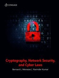 Cryptography, Network Security, And Cyber Laws