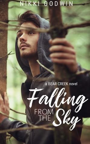 Falling From The Sky (Bear Creek, #1)