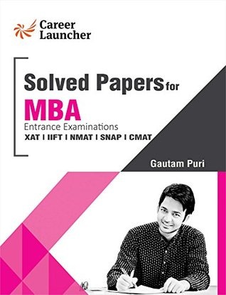 MBA Solved Papers