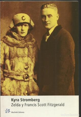 Zelda y Francis Scott Fitzgerald