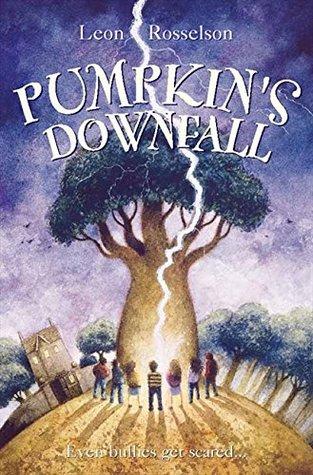 Pumpkin's Downfall