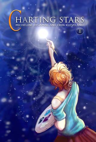 Charting Stars Graphic Novel (Charting Stars #1)