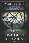 The Lost Girls of Paris by Pam Jenoff