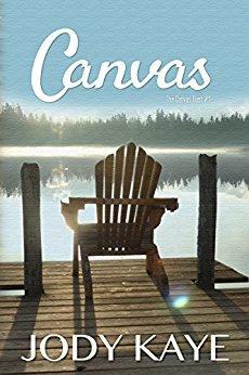 Canvas (Canvas, #1)