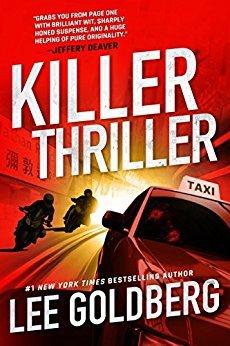 Killer Thriller (Ian Ludlow Thrillers #2)