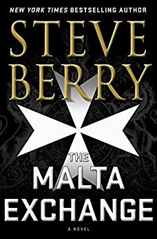 steve berry the lost order review