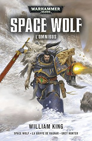 Space Wolf L'Omnibus (Space Wolf #1-3)