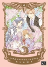 Card Captor Sakura 04 by CLAMP