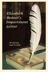 Elizabeth Bennet's Impertinent Letter: A Pride and Prejudice Variation