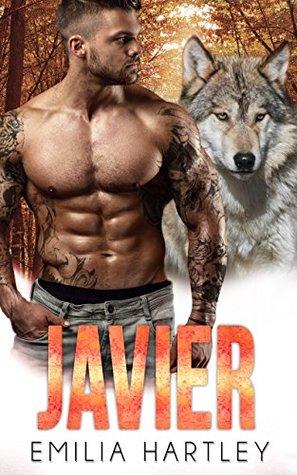 Javier (Lost Wolves, #3)
