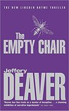 The Empty Chair by Jeffery Deaver