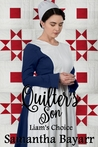 The Quilter's Son by Samantha Bayarr