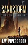 Sandstorm (Sandstorm #1)
